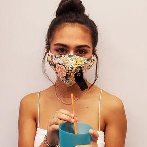 Sippy masks